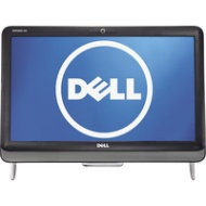 Dell - 23&quot; Inspiron All-In-One Computer - 4GB Memory - 500GB Hard Drive (IO23200944BK) 23 in. PC Desktop