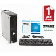 Dell Optiplex 740 D Athlon 64 4600+ 80GB