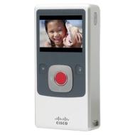 Flip Ultra 3rd Generation HD Camcorder (U260W-CA) - White