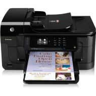 HP Officejet 6500 (E709A / E709N)
