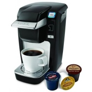 Keurig Mini Plus Brewing System