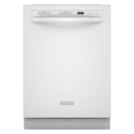 KitchenAid 24 in. Built-In Dishwasher
