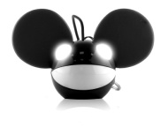 Kitsound DM5MBBK DEADMAU5 Black