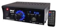 MINI 2 CH AMP W/USB