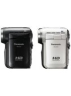 Panasonic HDC-SD7