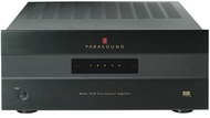Parasound 5250 5-Channel Amplifier
