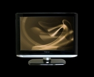"22"" Wide LCD TV with PVR 160Gb HDD"