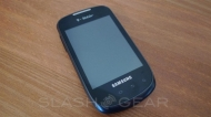 Samsung Dart SGH-T499