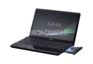 Sony VAIO VPC-EB46FX/BJ 15.5-Inch Entertainment Laptop (Black) Intel Core i5-480M