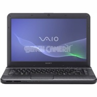 Sony VAIO VPCEG2BGX/B notebook