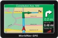TeleType GPS WorldNav 5100