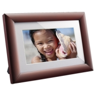 ViewSonic VFA724W-10 - digital photo frame