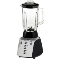 Black Decker 10Speed Blender Black BL10475BM