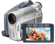Canon DC 95