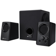 Corsair Gaming Audio SP2200 2.1 Speaker System - 46 W RMS