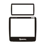 Giotto SP8255 AEGIS Screen Protector Nikon D200 Top and Bottom