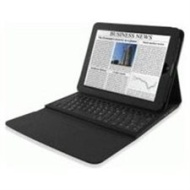 Hip Street iPad Case with Bluetooth Keyboard Venture Case