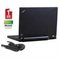 "Lenovo T400 Notebook PC Core 2 Duo 2.4GHz, 4GB DDR3, 160GB HDD, DVDRW, 14.1"" Display, Windows 7 Home Premium"