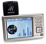 Pharos EZ Road Pocket GPS Navigator