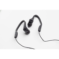 Radiopaq SPORTSBK Sports Headphones - Black