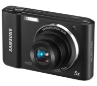 Samsung 14.2MP/5x Zoom Digital Camera  Black
