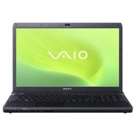 Sony Vaio VPC F13M0E