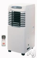 Sunpentown 9000 BTU Dual Hose System Portable Air Conditioner