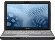 Toshiba Satellite L510-00X