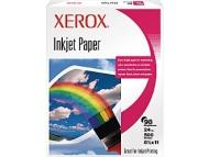 """Xerox Inkjet Paper - For Inkjet Print - Letter - 8.50"""" x 11"""" - 24 lb - White 3R13037"""