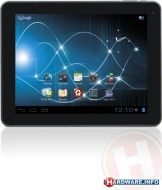 Yarvik GoTab Zetta Tablet PC