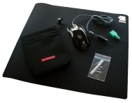ZOWIE IO1.1 Professional Gaming Bundle