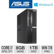 ASUS Intel Core i7 3770 Commercial