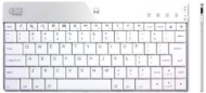 Adesso BT 3.0 Ultra Slim White Keyboa
