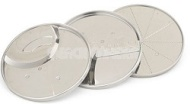 Cuisinart 3-Piece Specialty Disc Set for 11-Cup Processors
