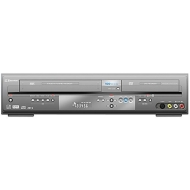 Emerson 80 GB HDD/DVD Recorder/VCR Combo, EWH100F