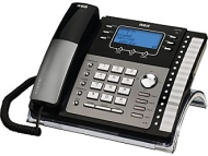 RCA 25424RE1 4-Line Corded Phone