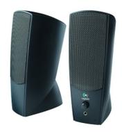 Logitech SoundMan S-4