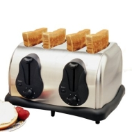 Princess New Classics line Toaster 4-Slice