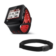 Motorola 89510N - MOTOACTV 8 GB GPS Fitness Tracker and Music Player