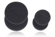 RadioShack® Replacement Headphone Pads (2 Pair)