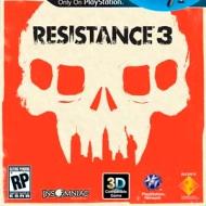 Resistance 3 (Xbox 360)