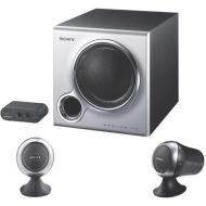 Sony SRS D2100