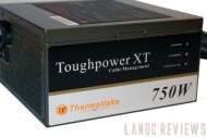 Thermaltake Toughpower XT 750W