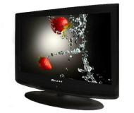 "FAVI L-26EA Series TV (26"", 32"", 42"")"