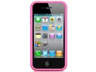 Apple 苹果 iPhone 4/4S Bumper 原装保护边框 橙色 MC672FE/B