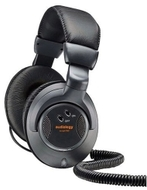 Audiology Extreme Bass Vibration Headphones