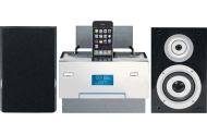 Bush 100W 5.1 DVD Home Cinema System