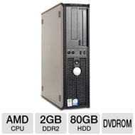 Dell (Refurbished) J001-11000