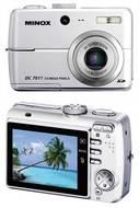 Minox DM 1 Digital camera