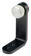 Opticron Adaptateur de trépied en L pour jumelles compactes (Import Royaume Uni)